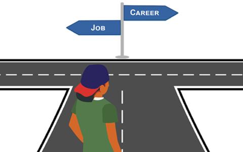 Not Just a Job