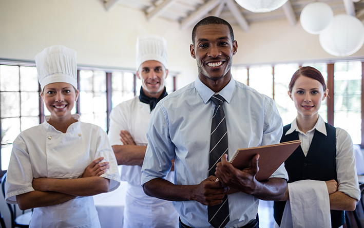 Creating a Hospitality Workplace that Supports Mental Wellness